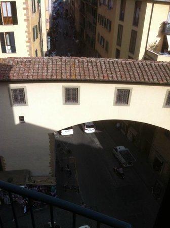 Pitti Palace al Ponte Vecchio: Even more