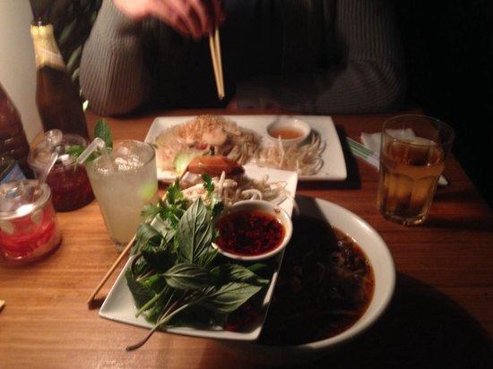 Pho: Delicious!!!