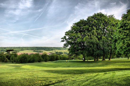 ‪Darenth Valley Golf Course‬
