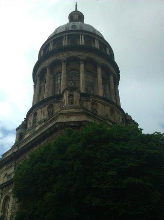 Nôtre Dame de Boulogne : Dôme