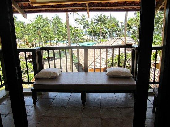 Nirwana Gardens - Nirwana Resort Hotel : Suite