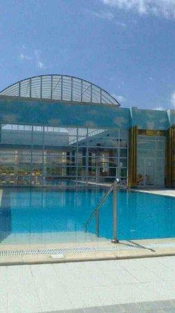 TUI MAGIC LIFE Penelope Beach: Relaxing pool .... Bliss