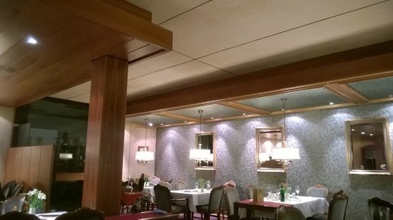 Hotel Valsana am Kurpark: отель