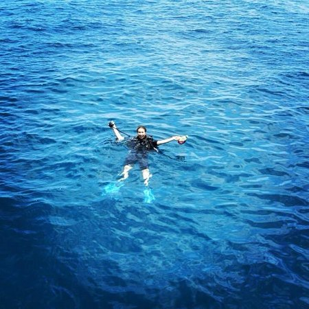 Planet Scuba: diving fun