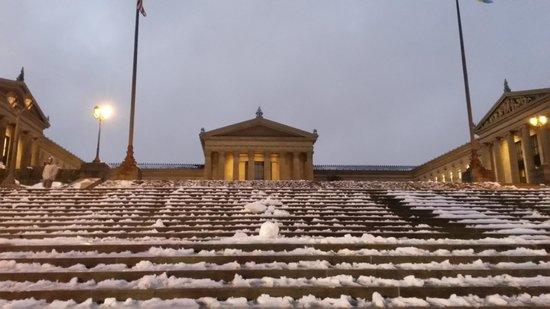 Museo de Arte de Filadelfia: Museum of Art Philly