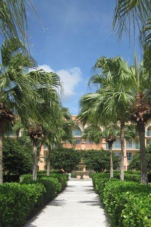 Disney's Coronado Springs Resort: View of Casita 5