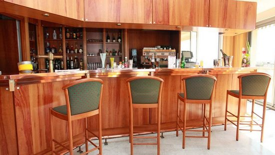 Club Maintenon: Bar