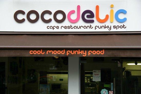 Cocodelic