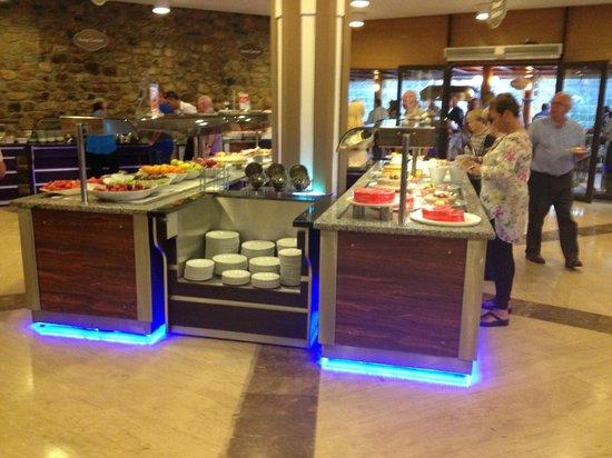 TUI SENSIMAR Marmaris Imperial Hotel: Desserts