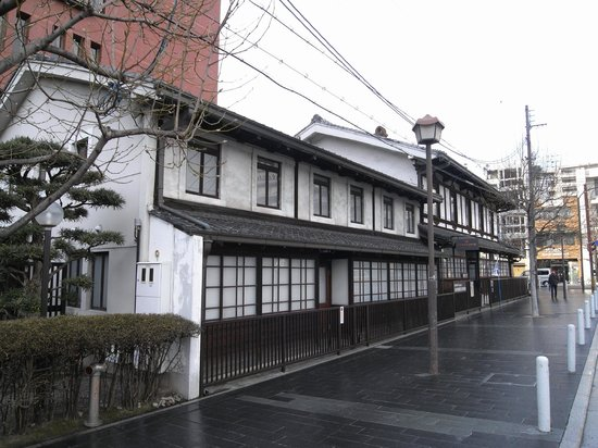 ‪Shimadzu Foundation Memorial Hall‬