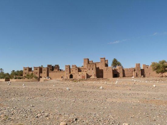 Visitas Guiadas de Marrakech : Kasbah of Skoura