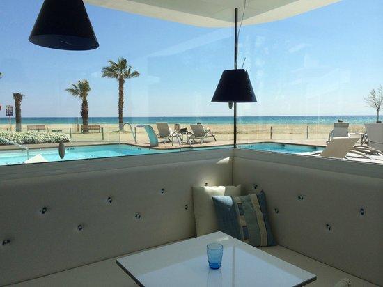 ALEGRIA Mar Mediterrania: vue bar