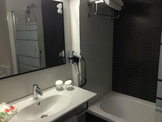 Hotel Dimar: Bagno