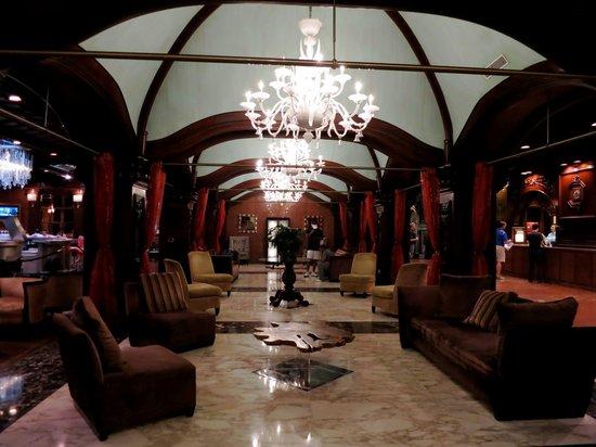 El San Juan Hotel, Curio Collection by Hilton : Great hotel