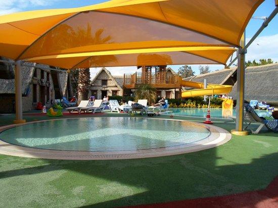Club Asteria Belek: Pool