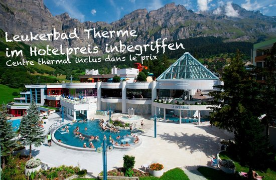 Hotel De La Croix Federale: Inklusive voon 29. Mai - 27. Juni 2014