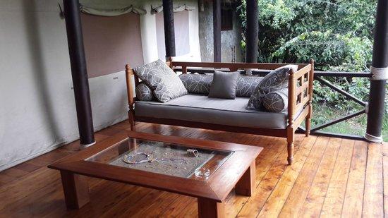 Sanctuary Olonana : Relax