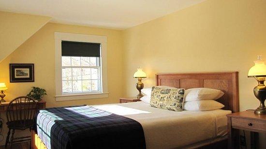 Horse and Hound Inn: Room 2