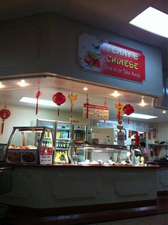 Jenny's Chinese Kitchen