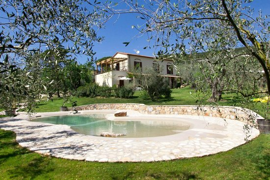 il Bottaccio, Country House