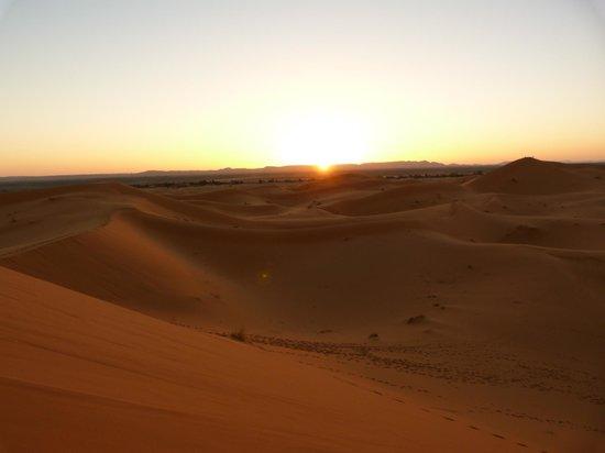 Visitas Guiadas de Marrakech : Erg chebbi