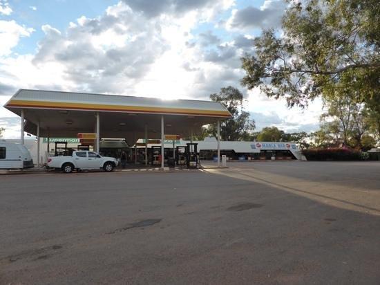 Travellers Rest, Marla: Marla, South Australia