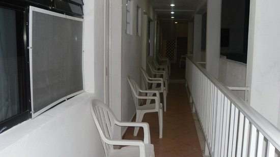 Hotel Marcianito: Marcianito