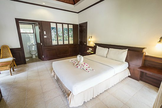 Coco Palm Beach Resort: Superior Bungalow (1 Double Bed)