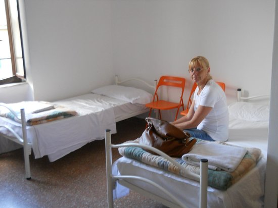 Rose Santamaria Residence: camera