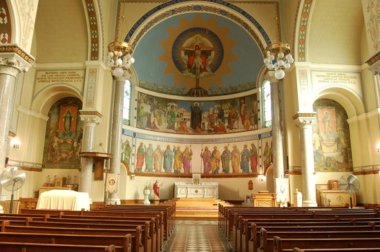 Buffalo Religious Arts Center
