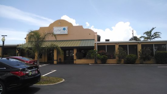 Phil's 41,  Punta Gorda,  Fl.