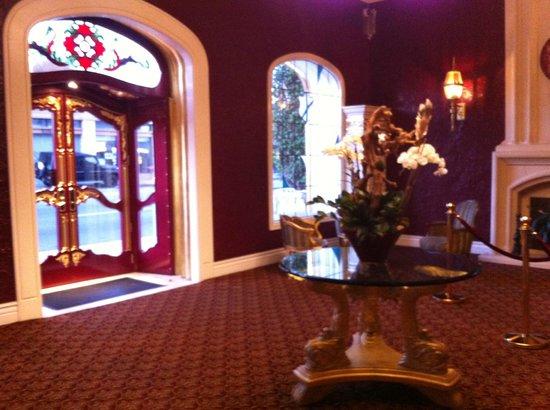 Hollywood Historic Hotel : Beautiful