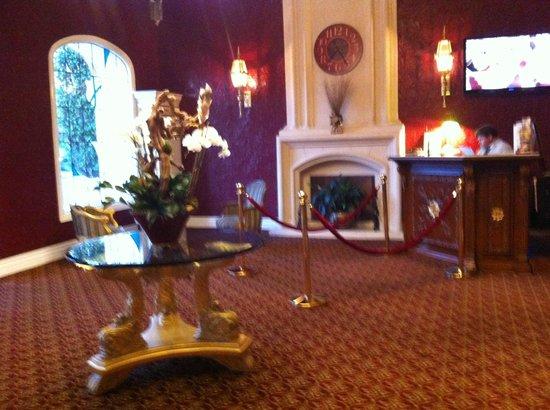 Hollywood Historic Hotel : Elegant
