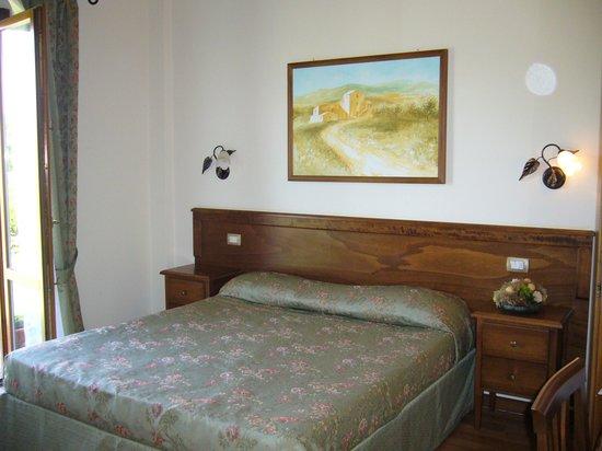 Bed & Breakfast Fonte dei Tufi : 室内