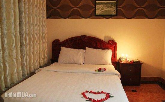Tulip Xanh Dalat Hotel: Room/suite
