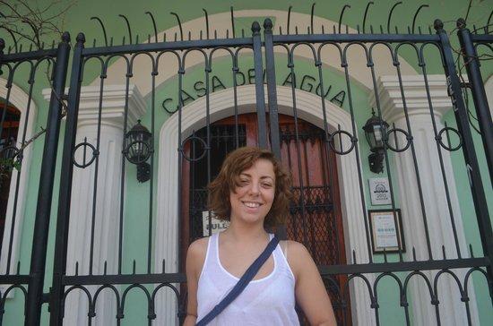 Casa del Agua: Granada