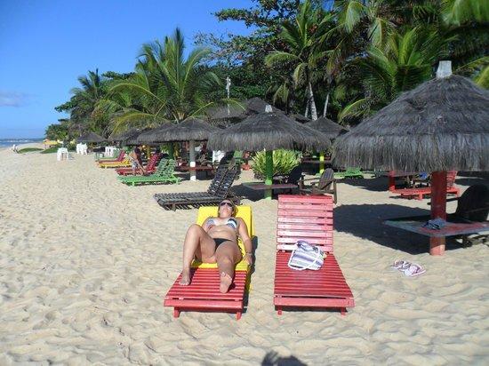 Mundai Beach: Um sonho de lugar