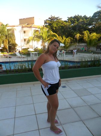 Portal do Mundaí Praia Hotel: Muito lindo
