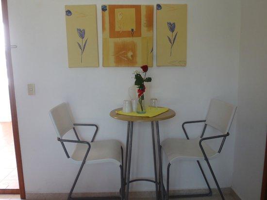 Hotel Xbulu-Ha: Room 1