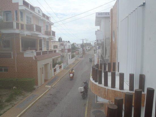 Hotel Xbulu-Ha: Guerrero