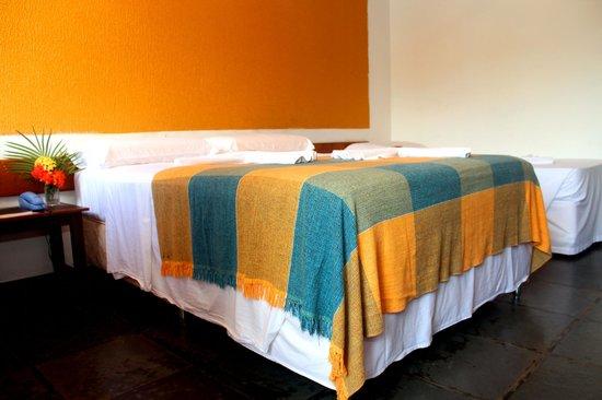 Bahiabacana Hotel: Apartamento