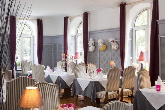Auberge de la Comtesse: Salle à manger