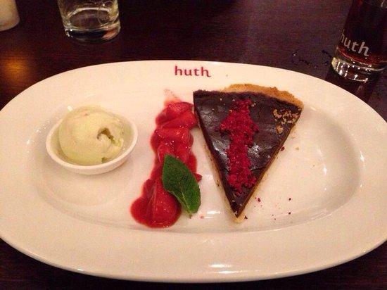 """Gastwirtschaft """"Zum Huth"""": DeepEye"""