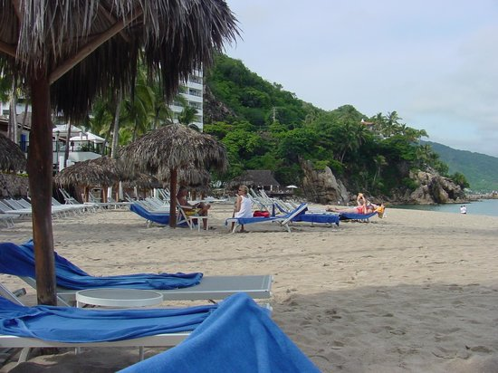 Hyatt Ziva Puerto Vallarta: Best beach in Vallarta