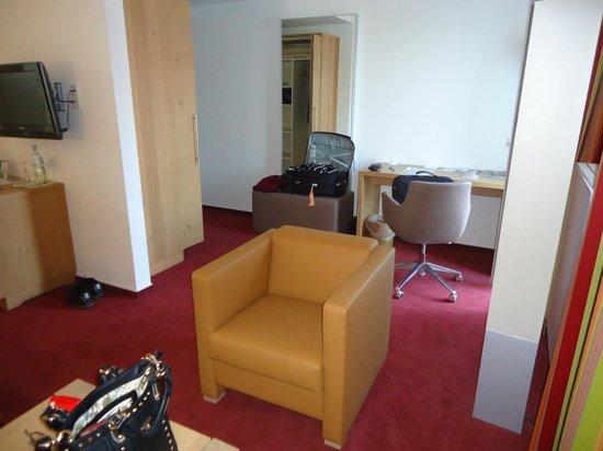 Hotel Wieting: Apartamento