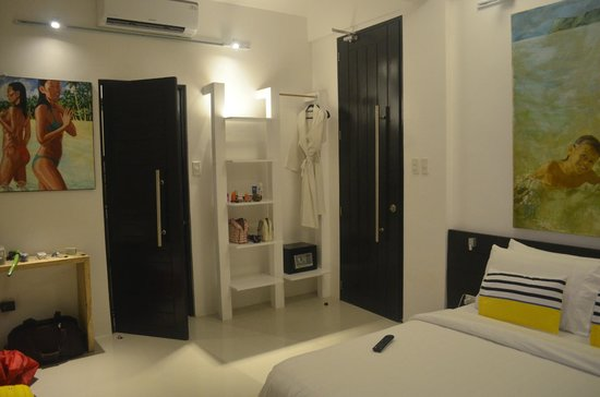 Palassa Private Residences : Room