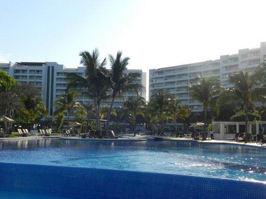 Dreams Villamagna Nuevo Vallarta : The hotel