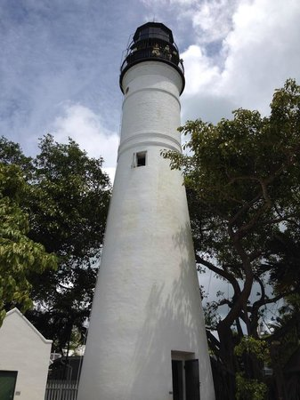 Key West Lighthouse and Keeper's Quarters Museum: Key West Lighthouse...