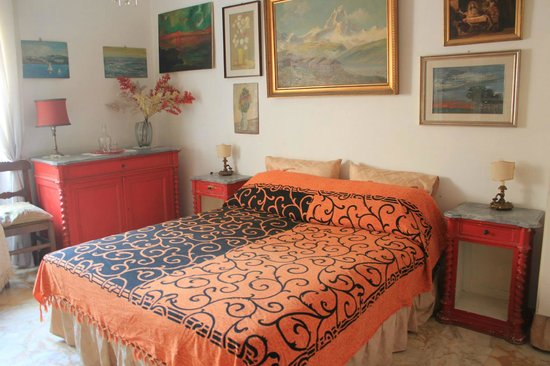Roman Holiday Bed & Breakfast - Anni 50