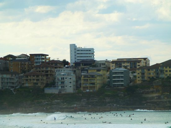 Manly Beach : Manly 4